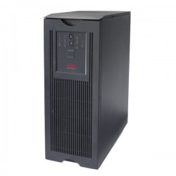 APC SUA3000XLi Smart UPS XL3000VA Weight 83Kg