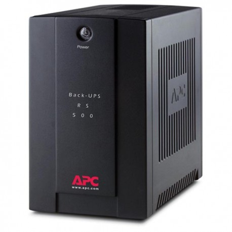 APC SUA300RMXLI3U Smart UPS RM XL 3000VA, 3U, Black Casing