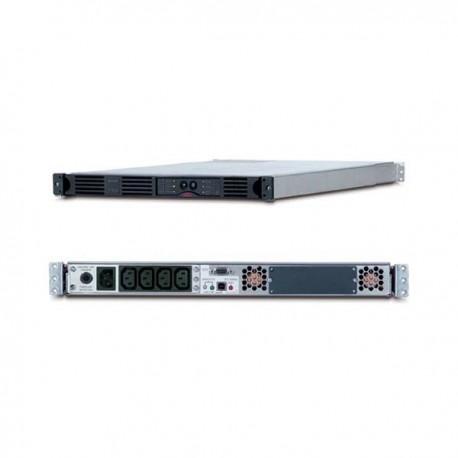 APC SUA750RMI1U Smart UPS RM 750VA 1U Weight 26Kg