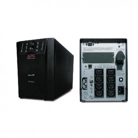 APC SUA750XLi Smart UPS XL 750VA, USB/Serial Connection