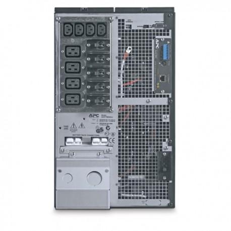 APC SURT8000XLi Smart UPS Online XL 8000VA Weight 130Kg