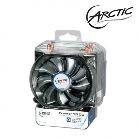 Arctic Cooling Freezer 13 CO with 12CM Fan CPU Cooler