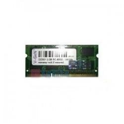 V-GEN SODIMM DDR3 1GB PC4500