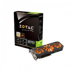 Zotac Geforce GTX 780 TI 3072MB DDR5 VGA