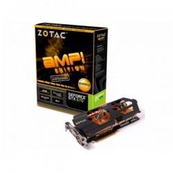 Zotac Geforce GT 670 2048MB DDR5 AMP ! VGA