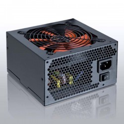 Xigmatek X-Calibre 400W XCP-A400 Power Supply
