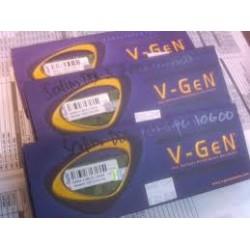 V-GEN SODIMM DDR3 4GB PC8500/10600