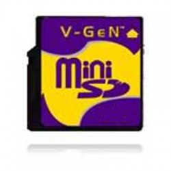 V-GEN MINI SD 2GB