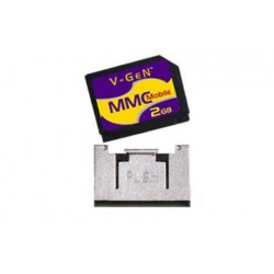 V-GEN RS MMC 2GB