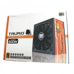 Xigmatek Tauro 600W Power Supply