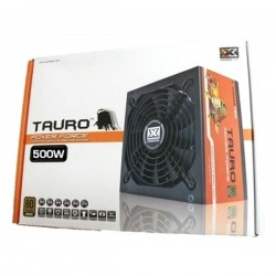 Xigmatek Tauro 500W Power Supply
