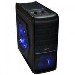 Infinity Cyclone Without PSU Casing