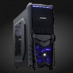 Kebos GameMax 200 WithOut PSU Casing