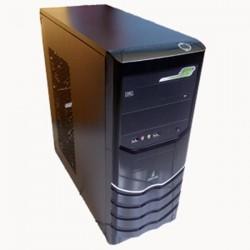 Kebos Zacco 880 PSU 480W (Black) Casing