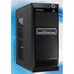 Kebos Zacco 888 PSU 480W (Black) Casing
