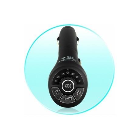 Sd Slot Usb Bluetooth Hansfree Fm Mp3 Alat Membaca Sandi ...