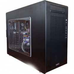 Lian-Li PC - V750W Casing