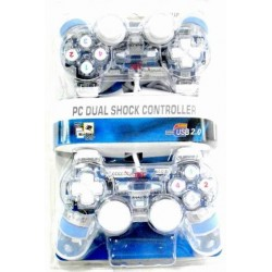 GAME PAD DOUBLE GETAR