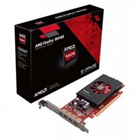 Sapphire 100-505817 AMD FIREPRO W4100 2G GDDR5 VGA
