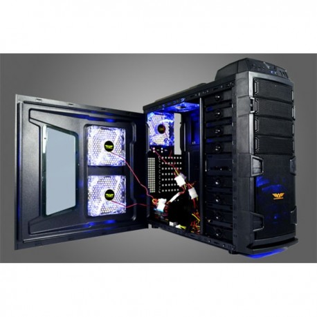 PowerPower Logic Armageddon Ditron T2 No PSU Casing
