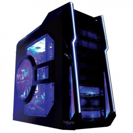 PowerPower Logic Armageddon Megatron T5 No PSU Casing