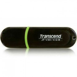 Flash Disk Transcand -4GB