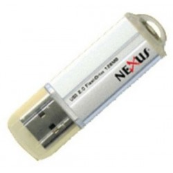 Flash Disk Nexsus 4GB