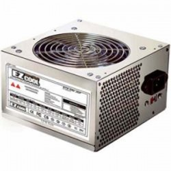 Ezcool 500W - PS-05-500 - 80+ Bronze Power Supply