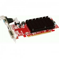 FORSA ATI HD 5450, TC2GB , 64BIT, DDR3 VGA