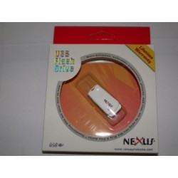 Flash Disk Nexus 8GB