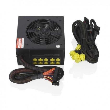 Fractal Newton 650W Power Supply