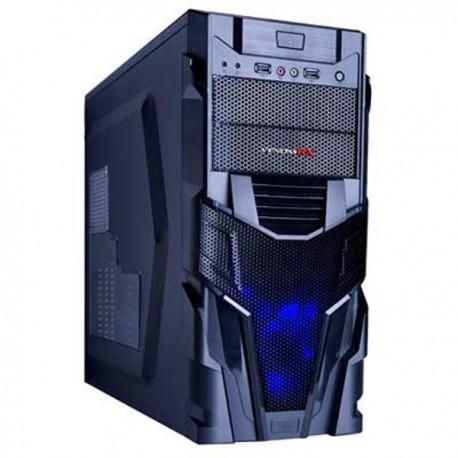 PowerPower Logic Armageddon T100/T200/T300 No PSU Casing