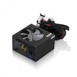 Fractal Tesla 650W Power Supply