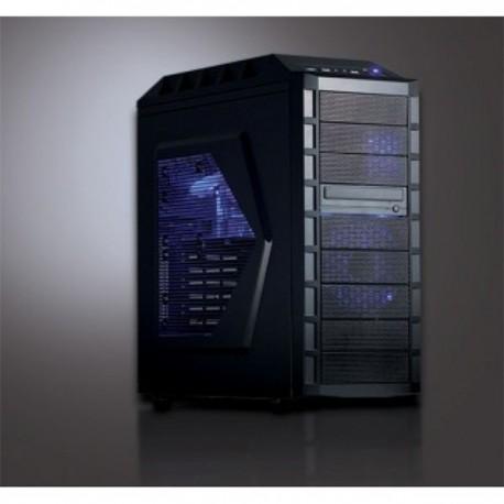 PowerPower Logic Armageddon Gigatron T6 No PSU Casing