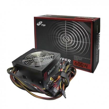 FSP Hyper 600 600W 80+ Power Supply