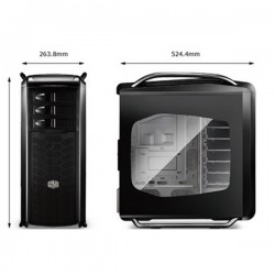 Cooler Master Cosmos SE (COS-5000-KWN1) Casing
