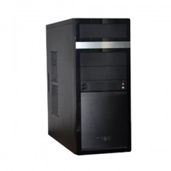 Enlight EN-4119 With PSU 650W Casing