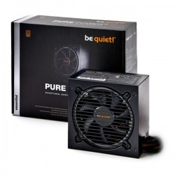 Be Quiet! Pure - L8 600W Power Supply