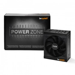 Be Quiet! Zone PZ-750W Power Supply