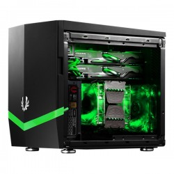 BitFenix Colossus (M-ATX) Black (By Alfa AAA) Casing