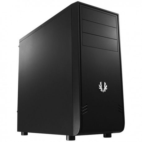 BitFenix Comrade Black, White (By Alfa AAA) Casing