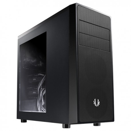 BitFenix Neos Window Black / Gold (By Alfa AAA) Casing