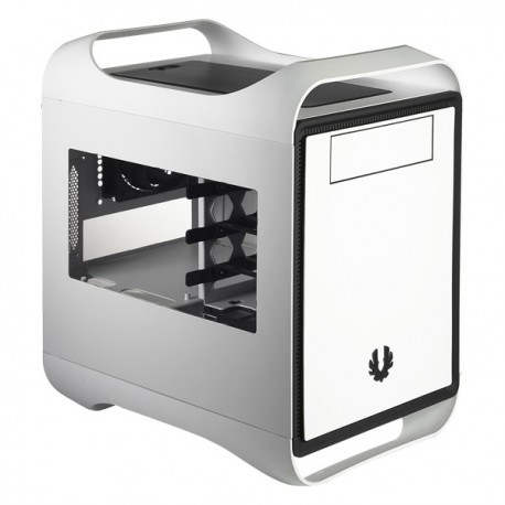 BitFenix Prodigy Black/ White Window Side Panel For Mini ITX Casing