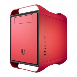 BitFenix Prodigy Red Mini ITX Casing