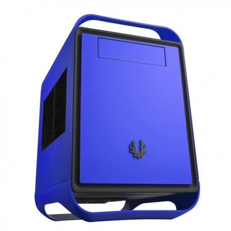 BitFenix Prodigy Window Blue Mini ITX Casing