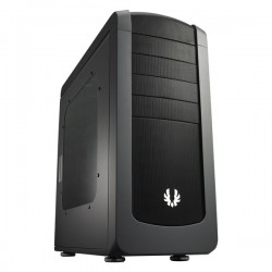 BitFenix Raider Window Gunmetal Casing
