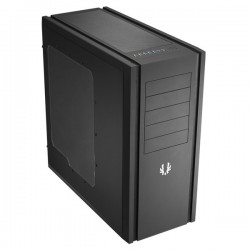 BitFenix Shinobi XL Window Black Casing