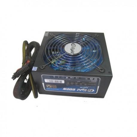 Enlight GAMING 600W Power Supply