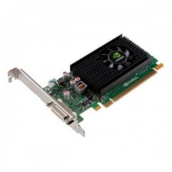 Leadtek Quadro 315 NVS 512MB DDR3 64 Bit (PCI Express x16) VGA