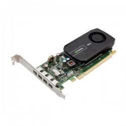 Leadtek Quadro 510 NVS 2GB DDR3 DDR3 128 Bit VGA